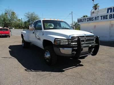 Dodge : Ram 3500 Laramie SLT 4dr 4WD Extended Cab LB 1999 dodge ram pickup 3500