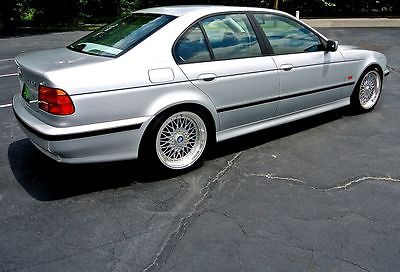 1999 Bmw 528i Cars for sale