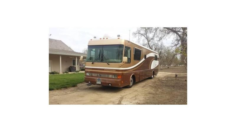 Rvs For Sale In Hesperus Colorado