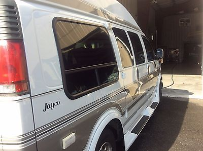 2002 Chevy Express Van Cars For Sale