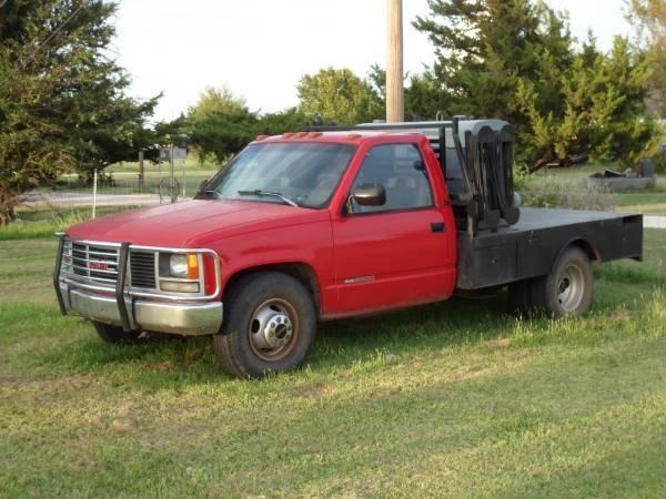 Ups Smart Pickup >> Welding Rig Cars for sale