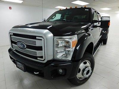Ford : Other Pickups Platinum, Navigation, Rear-View Camera, Sunroof, 2013 ford platinum navigation rear view camera sunroof