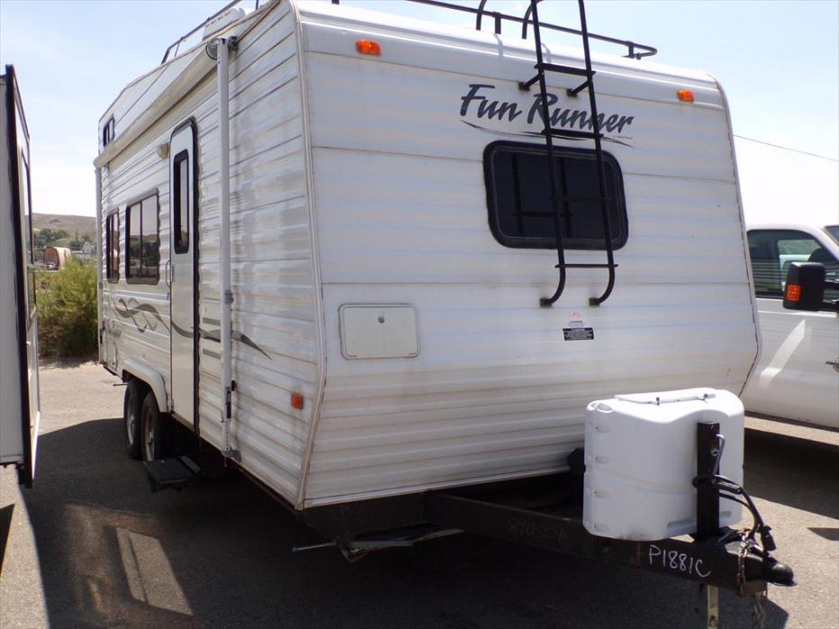 carson rvs for sale in rock springs wyoming. Black Bedroom Furniture Sets. Home Design Ideas