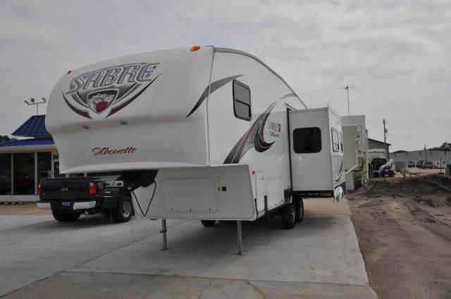 2003 Lance Lite Truck Camper 815