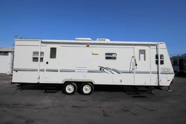 R Vision Trail Bay 27ds Rvs For Sale