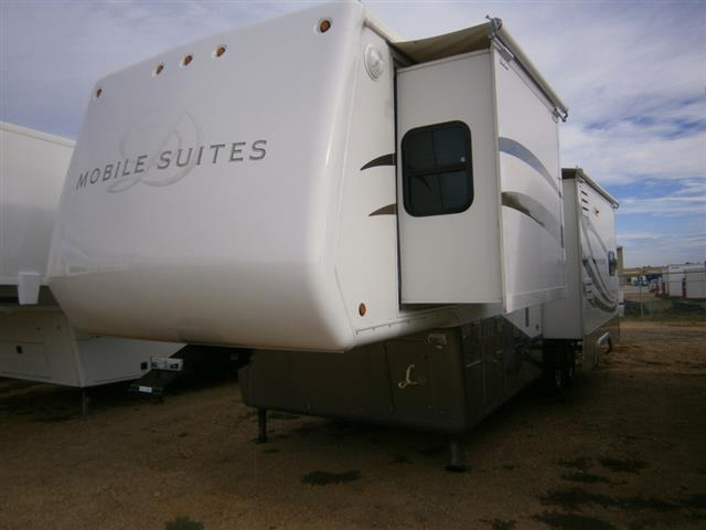 2007 DOUBLE TREE RV Select Suites 36TK3