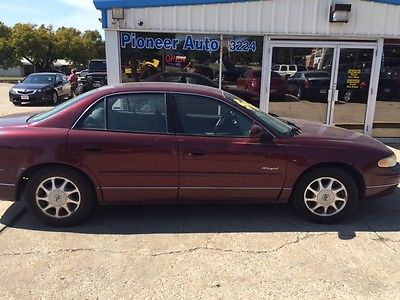 Buick : Regal LS Sedan 4-Door 1999 buick regal ls sedan 4 door 3.8 l