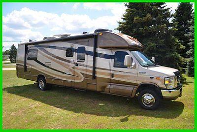 2011 Phoenix Cruiser 3100 Full Body Paint Used Luxury Motor Home Factory Direct