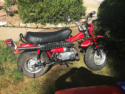 1972 Suzuki 90 Motorcycles for sale