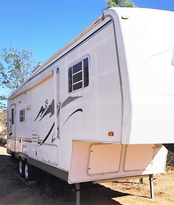 Monaco Mckenzie Lakota Rvs For Sale