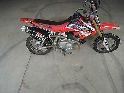 Bbr crf50 motorcycles for sale for Honda motorcycle dealers maine