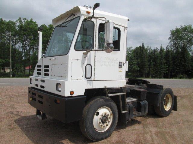 1997 Capacity Tj5000
