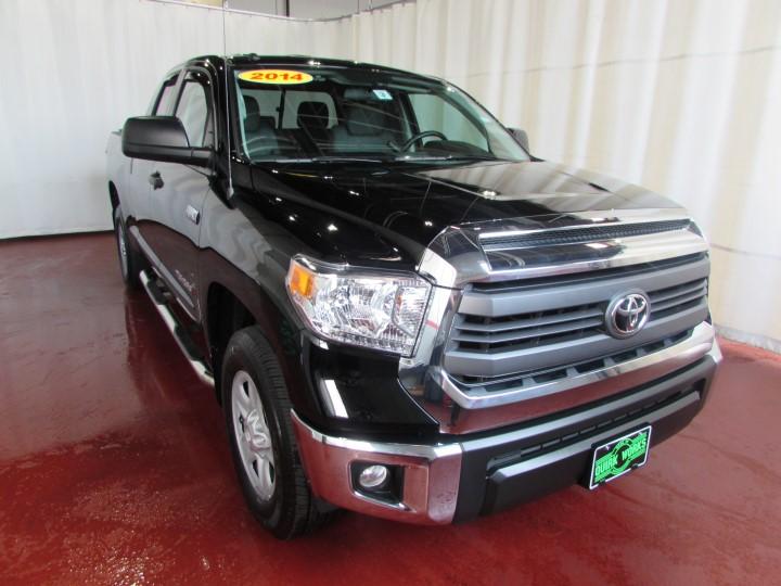 2014 Toyota Tundra 4x4