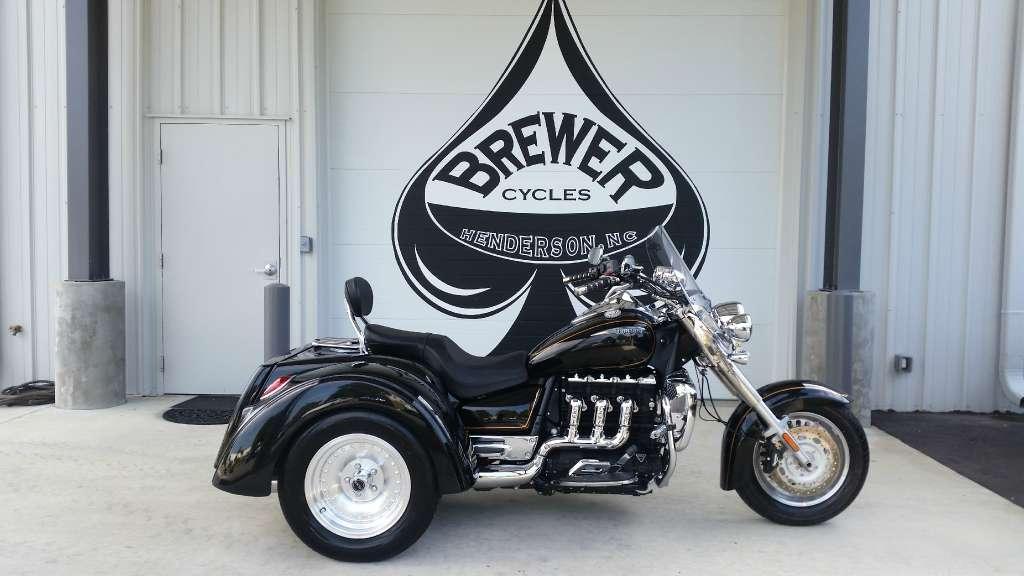 2000 Motor Trike Royal Star Venture