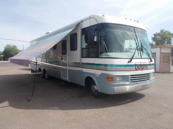 National Rvs For Sale In Apache Junction Arizona