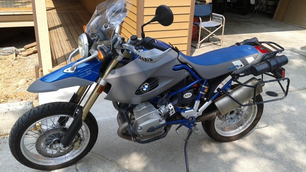 bmw hp2 sport motorcycles for sale