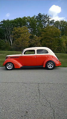 Ford : Other 1937 ford