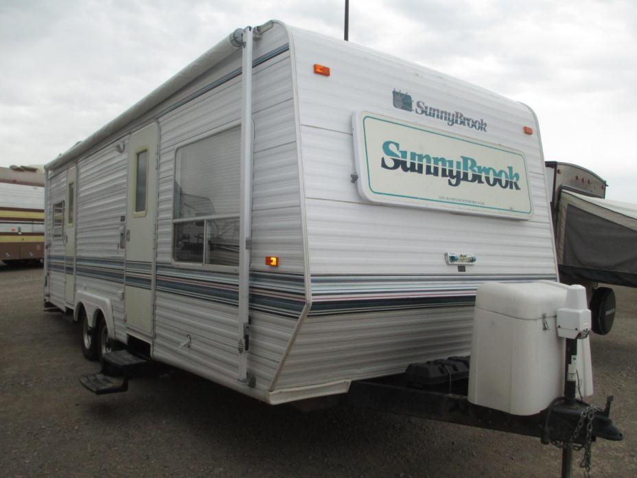 2010 Sunnybrook Titan