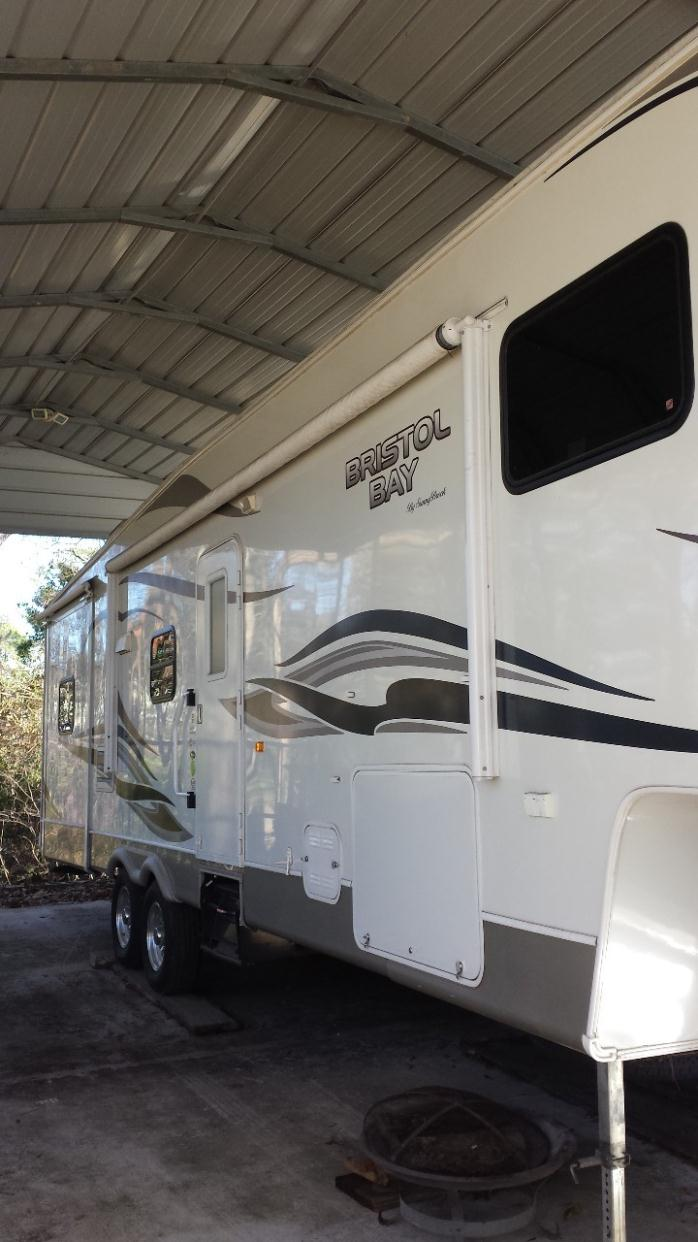Sunnybrook Bristol Bay 3420bh Rvs For Sale