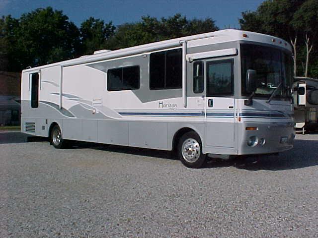 2003 Itasca Horizon 39WD