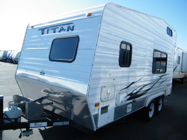 Big Tex Motorcycle Trailer RVs for sale