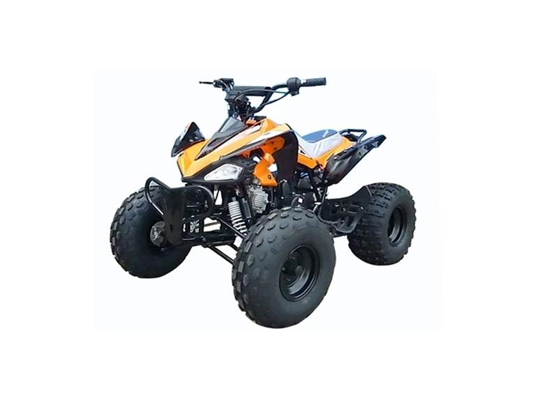 2015 Roketa 110cc ATV 98K
