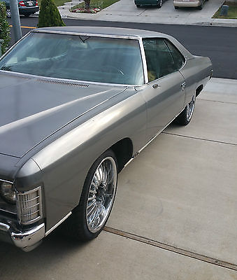 chevrolet impala hardtop cars for sale in california. Black Bedroom Furniture Sets. Home Design Ideas