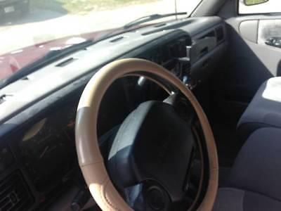 Dodge : Ram 1500 Base Extended Cab Pickup 2-Door 1996 dodge ram 1500 base extended cab pickup 2 door 5.2 l