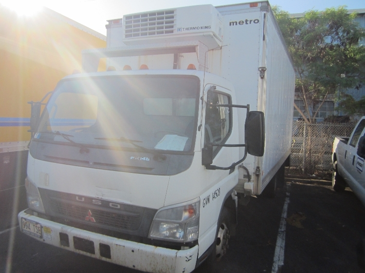 2006 Mitsubishi Fe145