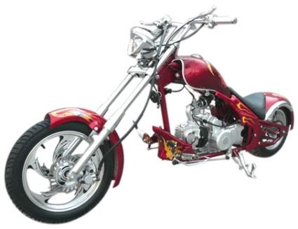 2005 X Treme Chopper CHOPPER