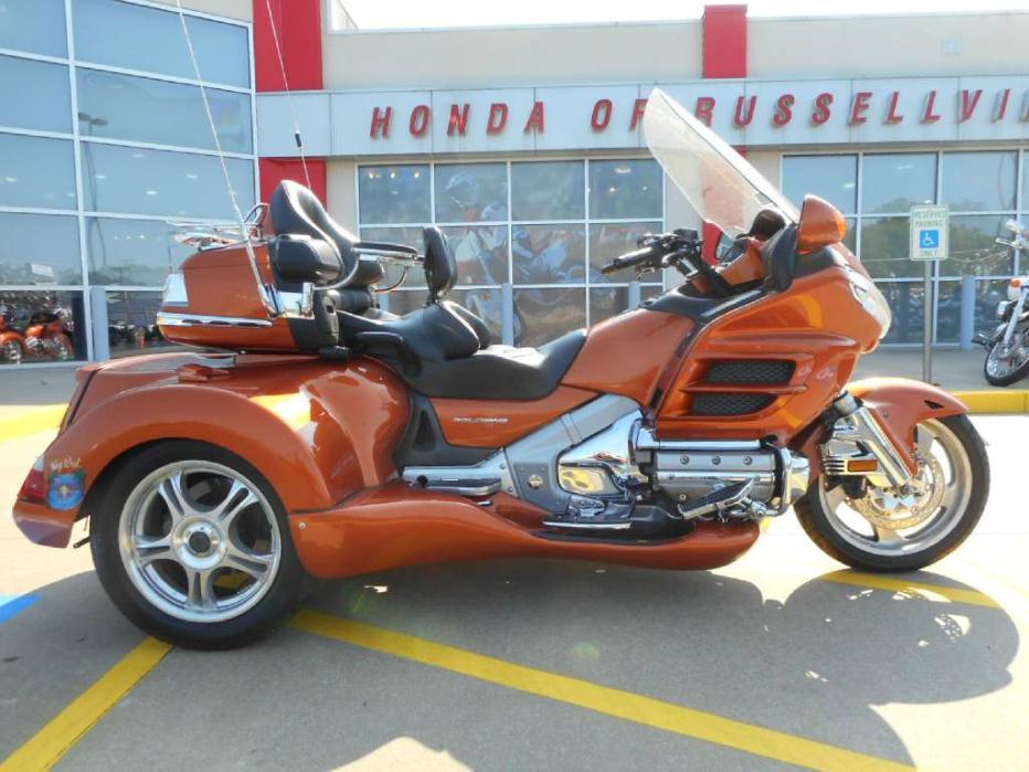 2010 Honda TRIKE KITS FOR HONDA