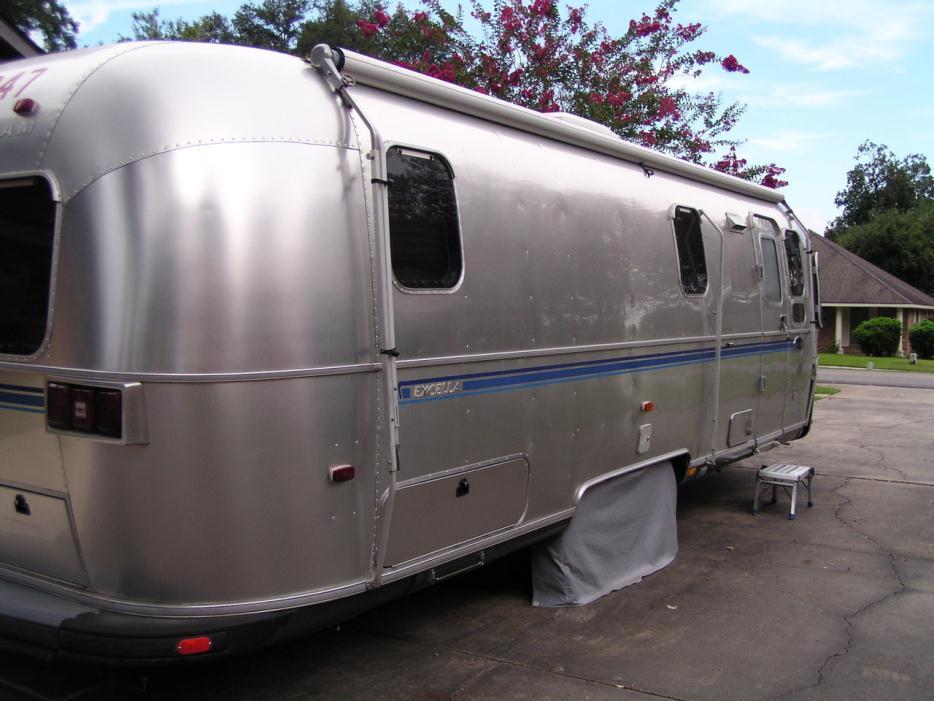 Airstream Rvs For Sale In Lafayette Louisiana