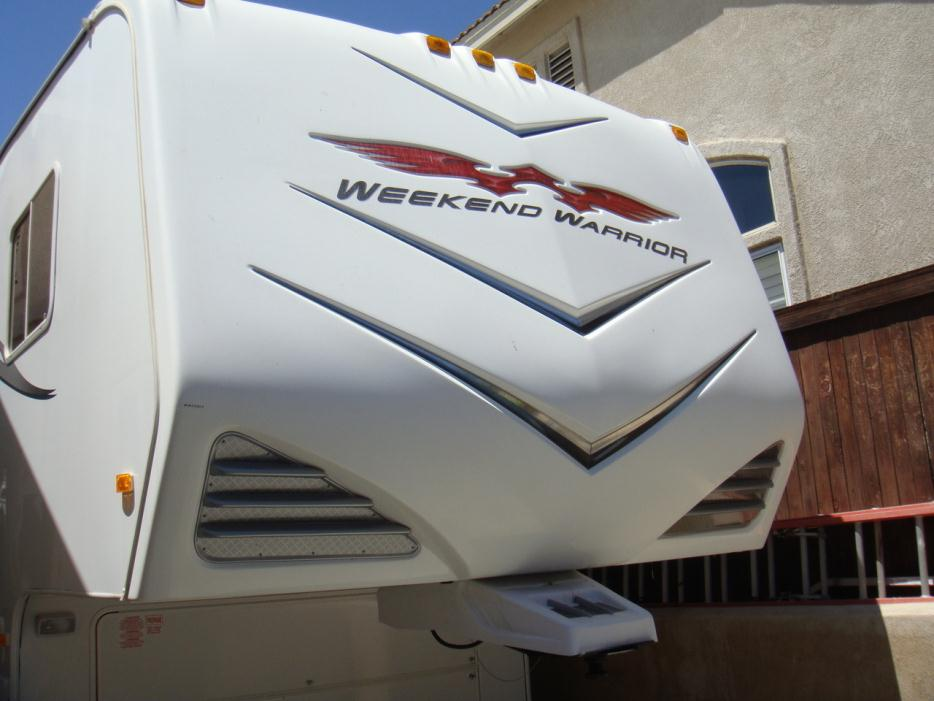Weekend Rvs For Sale In Rancho Cucamonga California