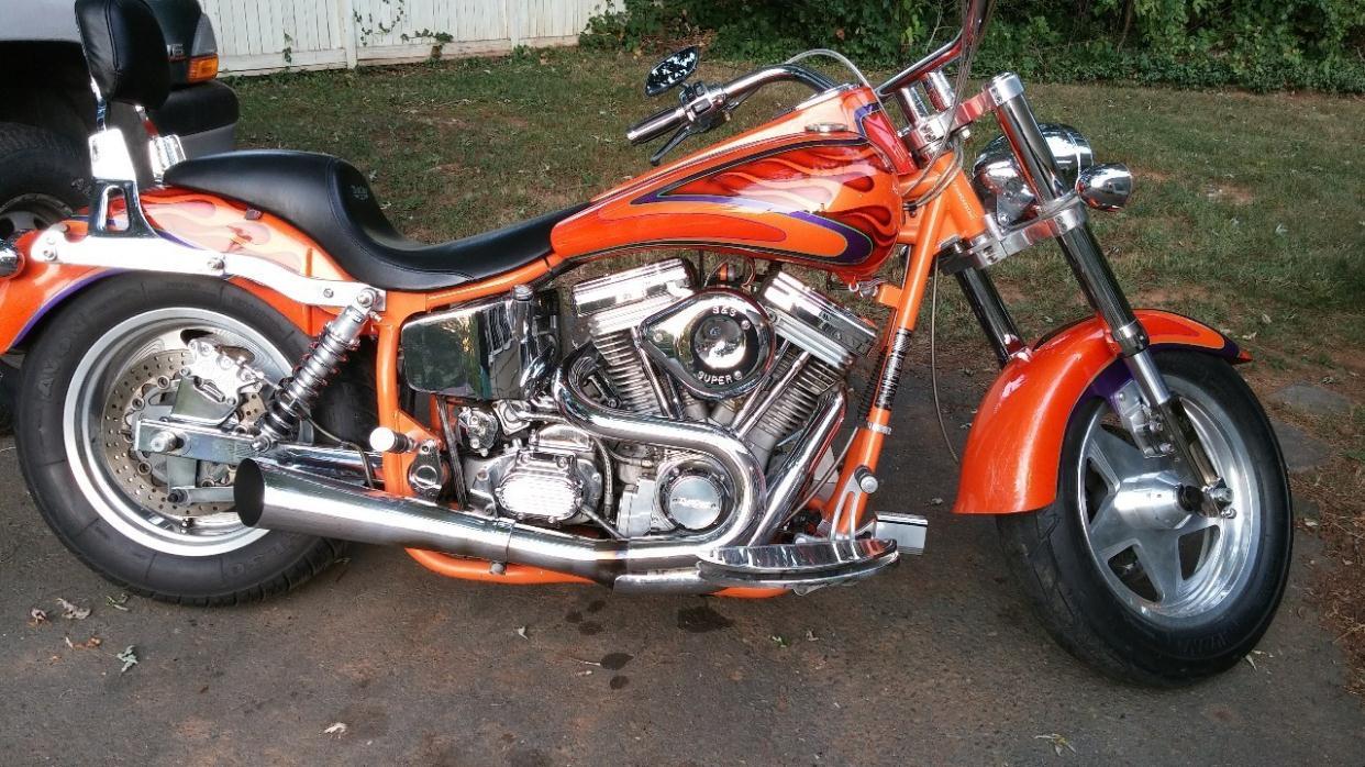 big dog vintage sport motorcycles for sale. Black Bedroom Furniture Sets. Home Design Ideas