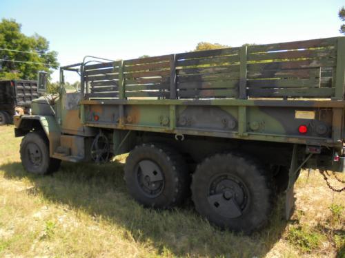 1993 Am General M35ac3
