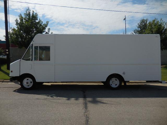 Workhorse P42 Cars For Sale