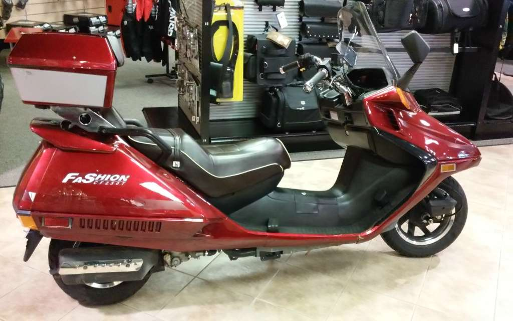 Cfmoto Fashion Motorcycles For Sale