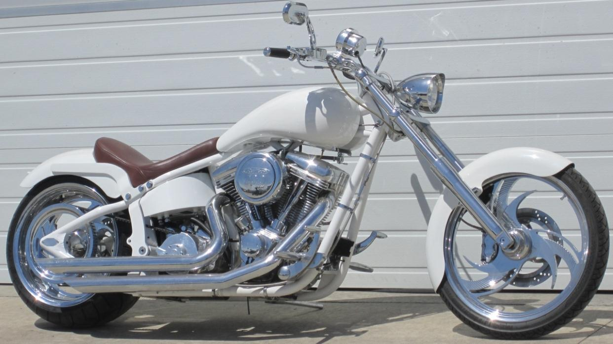 Rolling Thunder Custom Motorcycles for sale