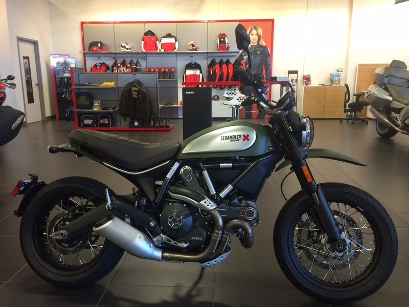 ducati scrambler classic motorcycles for sale. Black Bedroom Furniture Sets. Home Design Ideas