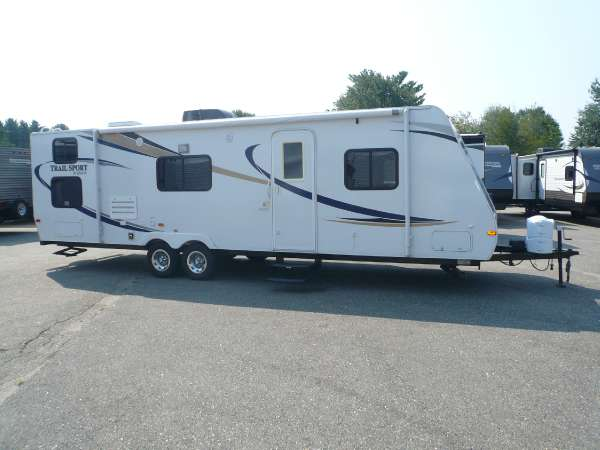 R Vision Stratus 291 Rvs For Sale