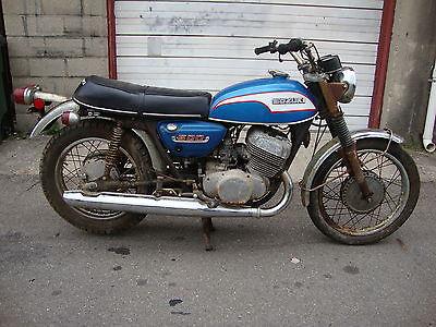 Suzuki T500 Motorcycles For Sale