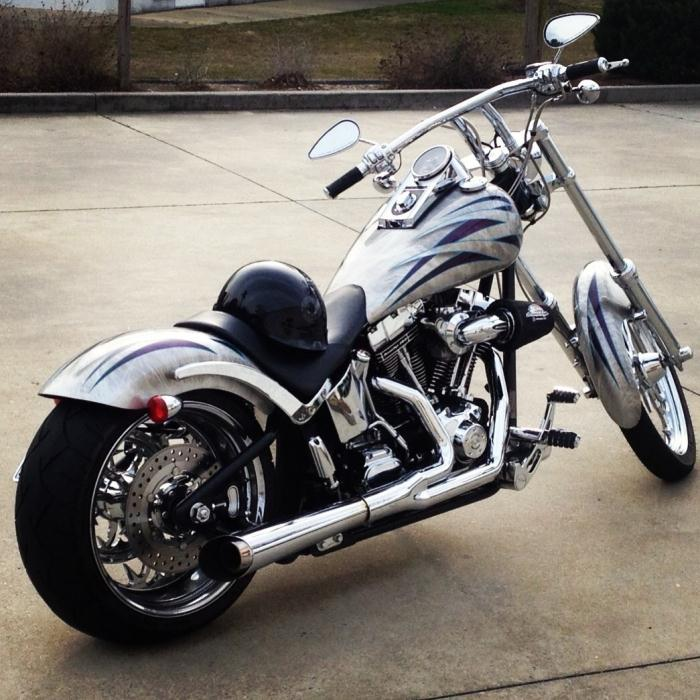 2005 Thunder Mountain Custom Blackhawk 240