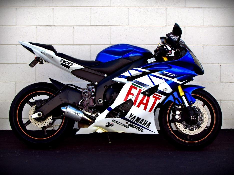 Yamaha R For Sale Florida