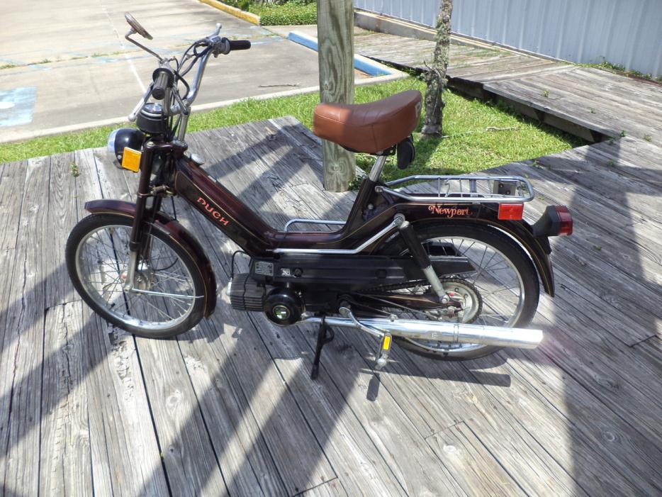 1977 Puch Motorcycles for sale