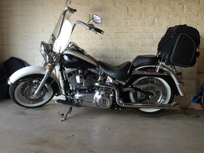 2005 Harley-Davidson Sportster XL 883L