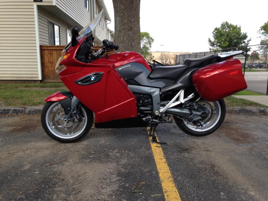 bmw k 1300 motorcycles for sale in iowa. Black Bedroom Furniture Sets. Home Design Ideas