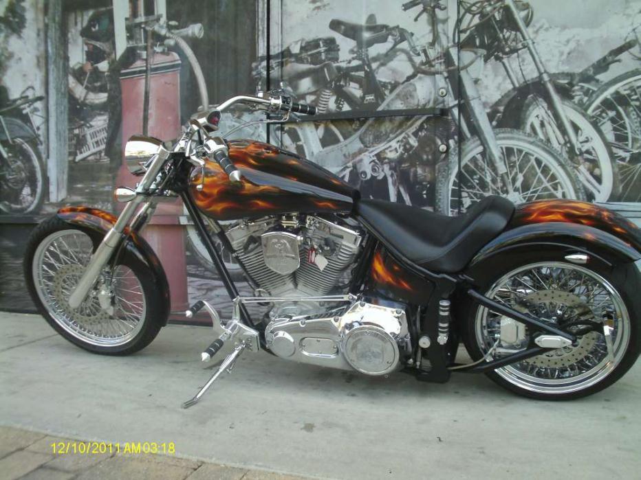 Saxon Sceptre Motorcycles For Sale