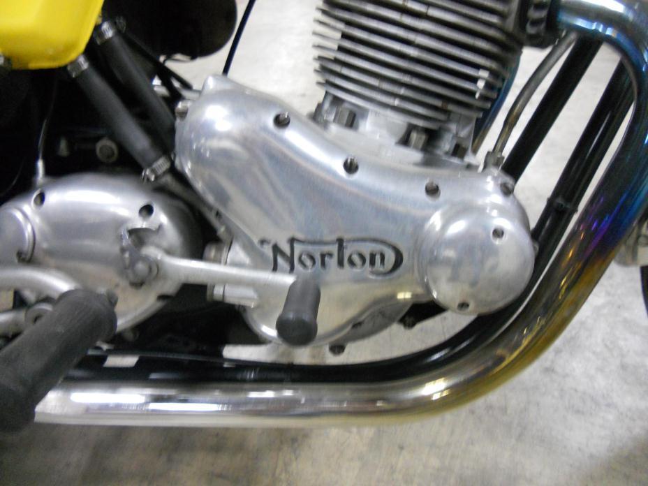 2015 Norton Commando