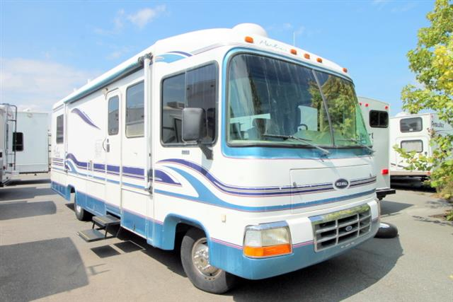 Rexhall Airex Rvs For Sale
