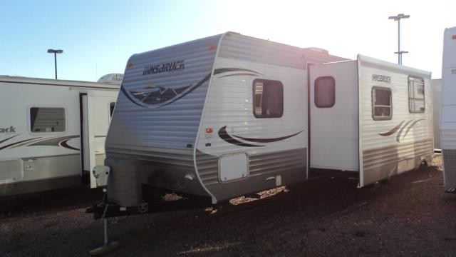 2016 Gulf Stream Rv Gulf Breeze Ultra Lite 28 TCS
